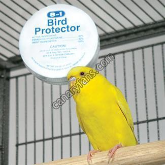 Bird Protector